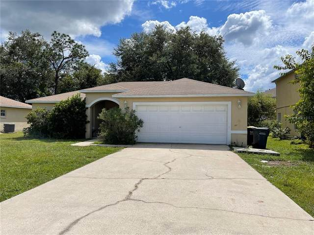 749 Cockatoo Court, Poinciana, FL 34759 (MLS #S5057285) :: Keller Williams Realty Select