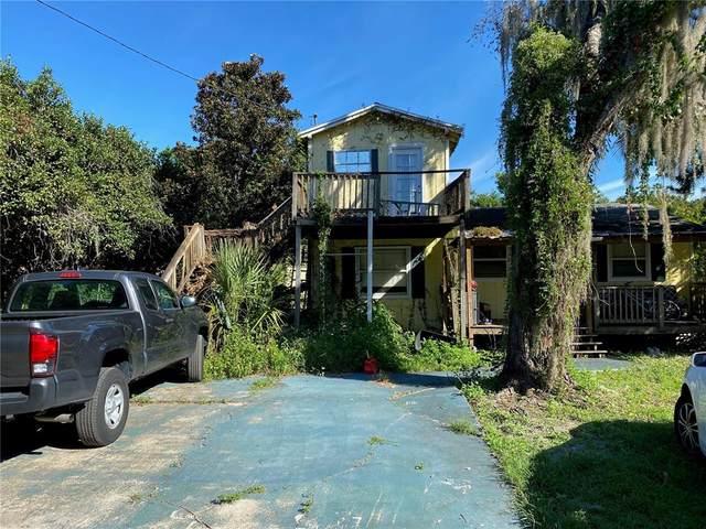 948 Jessamy Street, Oviedo, FL 32765 (MLS #S5057310) :: Premium Properties Real Estate Services