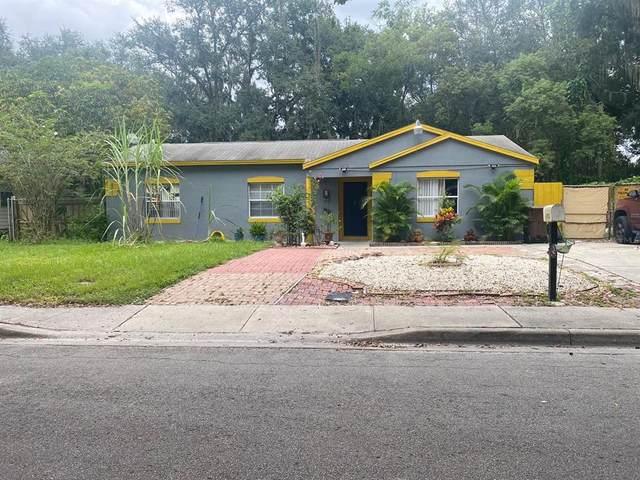 1603 Palmway Street, Kissimmee, FL 34744 (MLS #S5057326) :: MVP Realty