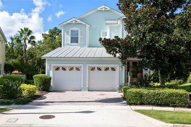 7722 Linkside Loop, Reunion, FL 34747 (MLS #S5057346) :: Everlane Realty