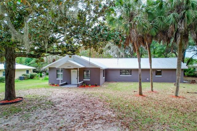 14040 SE 53RD Terrace, Summerfield, FL 34491 (MLS #S5057403) :: Orlando Homes Finder Team