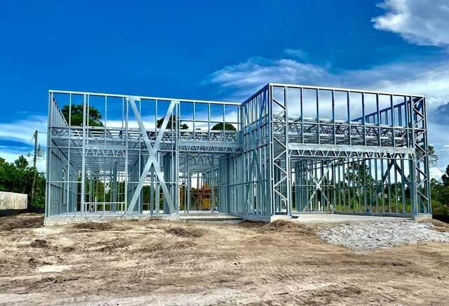 23407 Wickens Avenue, Port Charlotte, FL 33980 (MLS #S5057424) :: Keller Williams Realty Select