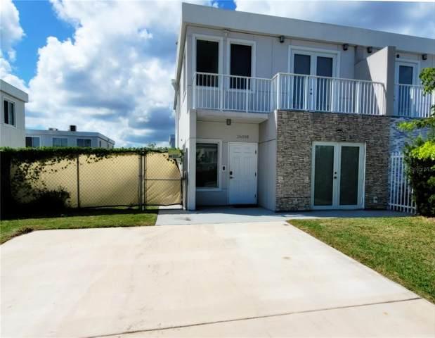 26098 SW 135TH Court, Homestead, FL 33032 (MLS #S5057432) :: Charles Rutenberg Realty