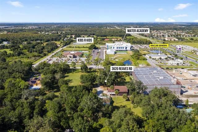 3620 Reaves Road, Kissimmee, FL 34746 (#S5057436) :: Caine Luxury Team