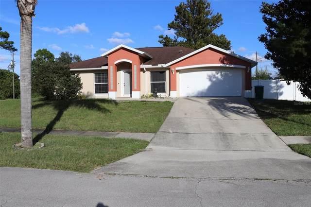 3121 Millstone Avenue, Deltona, FL 32738 (MLS #S5057468) :: Team Turner