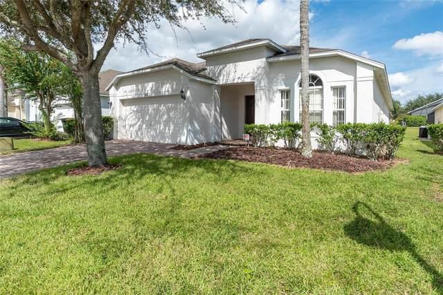 348 Lancaster Drive, Davenport, FL 33897 (MLS #S5057469) :: McConnell and Associates