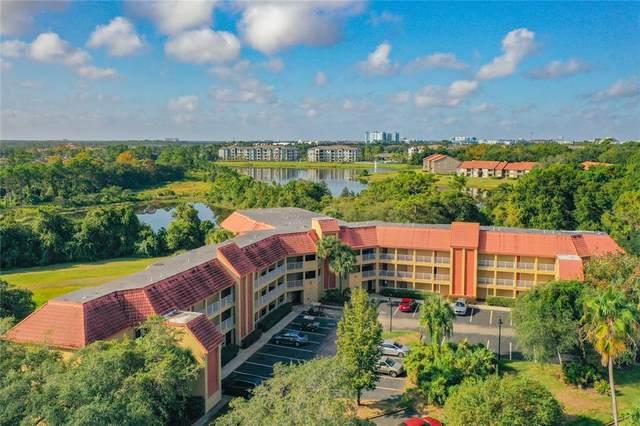 6402 Parc Corniche Drive #5207, Orlando, FL 32821 (MLS #S5057477) :: RE/MAX LEGACY