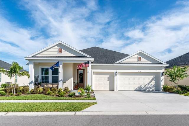 17791 Passionflower Circle, Clermont, FL 34714 (MLS #S5057506) :: Bustamante Real Estate