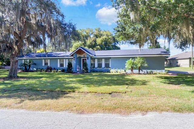 31339 Saunders Drive, Tavares, FL 32778 (MLS #S5057509) :: Keller Williams Suncoast