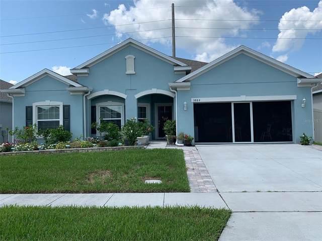 3884 Cabo Rojo Drive, Saint Cloud, FL 34772 (MLS #S5057522) :: McConnell and Associates