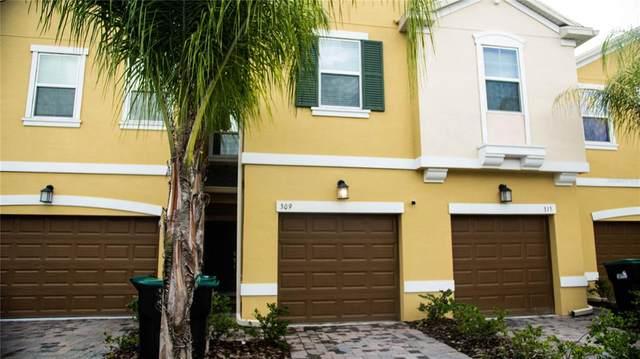 309 Muscogee Lane, Orlando, FL 32825 (MLS #S5057538) :: Team Turner