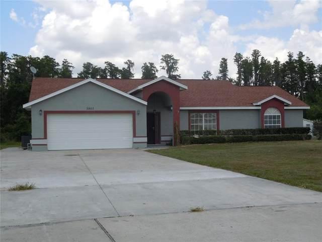 3901 Santa Barbara Road, Kissimmee, FL 34746 (MLS #S5057540) :: Orlando Homes Finder Team