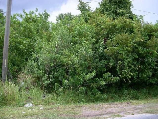 68 Andora Court, Kissimmee, FL 34758 (MLS #S5057562) :: Blue Chip International Realty