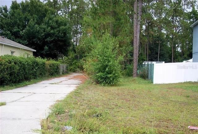 929 Gillingham Court, Kissimmee, FL 34758 (MLS #S5057563) :: Cartwright Realty