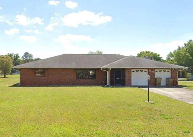 1870 N Stewart Street, Kissimmee, FL 34746 (MLS #S5057600) :: Expert Advisors Group