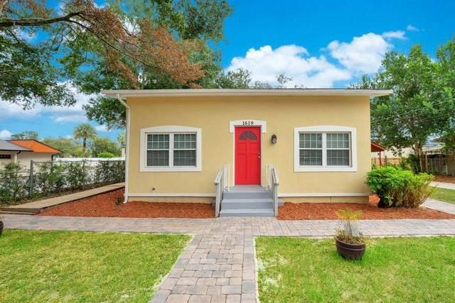 1619 Curry Avenue, Orlando, FL 32812 (MLS #S5057616) :: Bustamante Real Estate