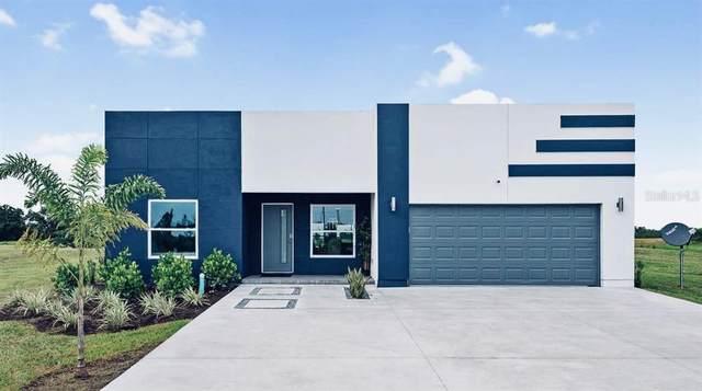 948 Great Falls Terrace NW, Port Charlotte, FL 33948 (MLS #S5057630) :: Expert Advisors Group