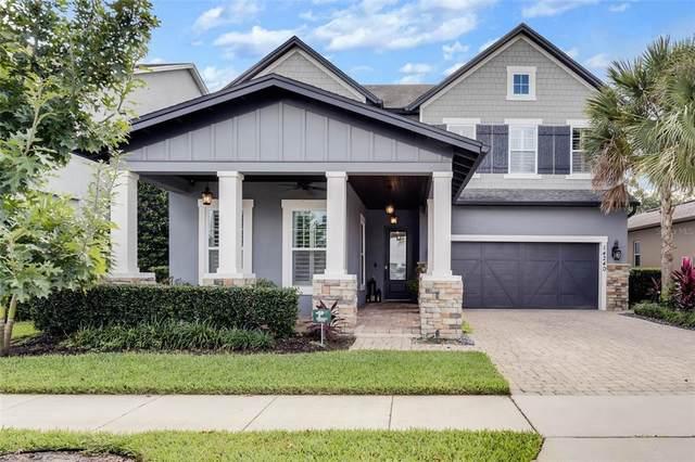 14240 Aldford Drive, Winter Garden, FL 34787 (MLS #S5057632) :: Everlane Realty