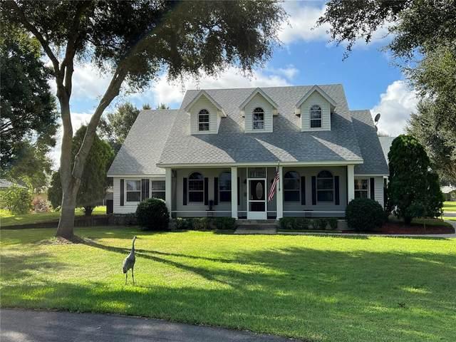 3250 Pinewood Court, Kissimmee, FL 34746 (MLS #S5057646) :: Lockhart & Walseth Team, Realtors
