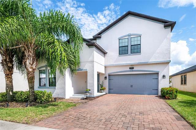7599 Lake Hancock Boulevard, Winter Garden, FL 34787 (MLS #S5057687) :: Everlane Realty