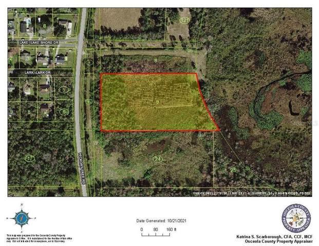 Hickory Tree Road, Saint Cloud, FL 34772 (MLS #S5057688) :: Vivian Gonzalez | Ocean Real Estate Group, LLC