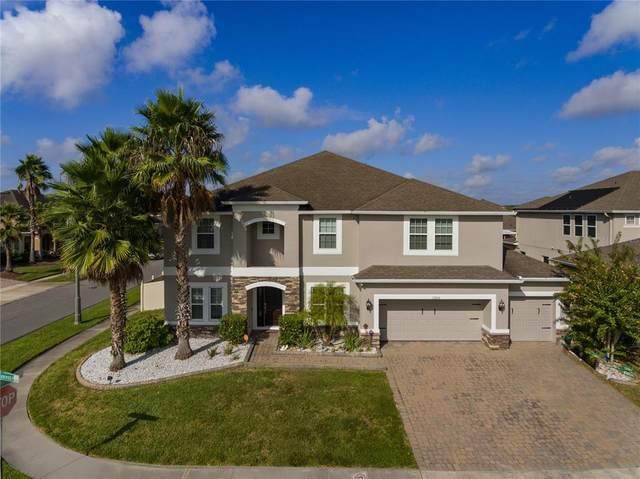 12824 Broken Cypress Lane, Orlando, FL 32824 (MLS #S5057689) :: Everlane Realty