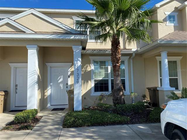 17329 Serenidad Boulevard, Clermont, FL 34714 (MLS #S5057699) :: Cartwright Realty