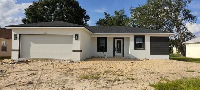 666 Parakeet Court, Poinciana, FL 34759 (MLS #S5057705) :: Keller Williams Realty Select