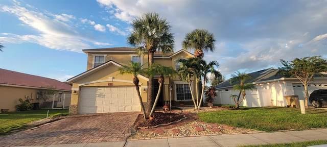 Kissimmee, FL 34743 :: Baird Realty Group