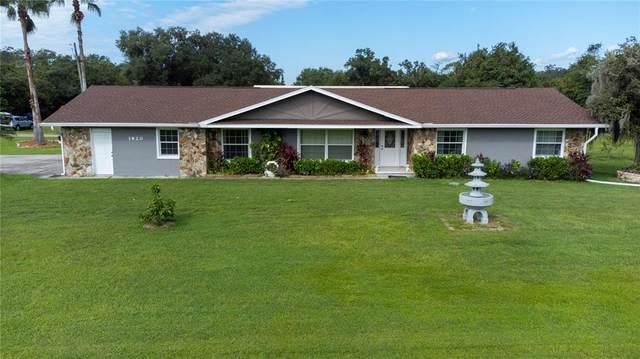 1820 Pleasant Hill Road, Kissimmee, FL 34746 (MLS #S5057719) :: Blue Chip International Realty
