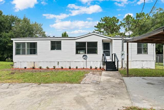 18303 16TH Avenue, Orlando, FL 32833 (MLS #S5057723) :: Everlane Realty
