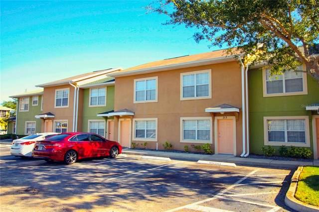 213 Manoel Silva Street, Kissimmee, FL 34743 (MLS #S5057724) :: Cartwright Realty