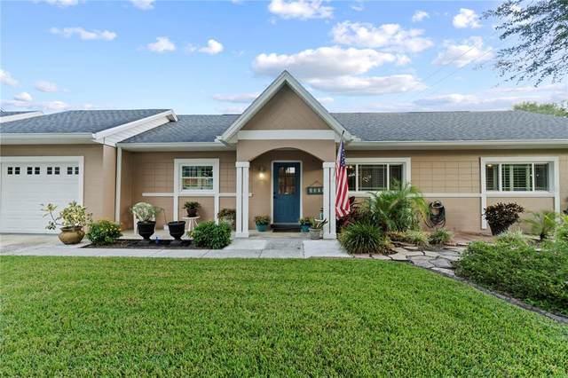 8495 Oak Bluff Drive, Orlando, FL 32827 (MLS #S5057726) :: Global Properties Realty & Investments