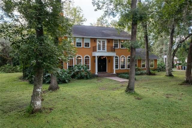 4855 Lillian Black Road, Saint Cloud, FL 34771 (MLS #S5057729) :: Everlane Realty