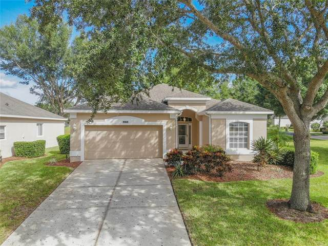 4339 Hammersmith Drive, Clermont, FL 34711 (MLS #S5057742) :: Rabell Realty Group