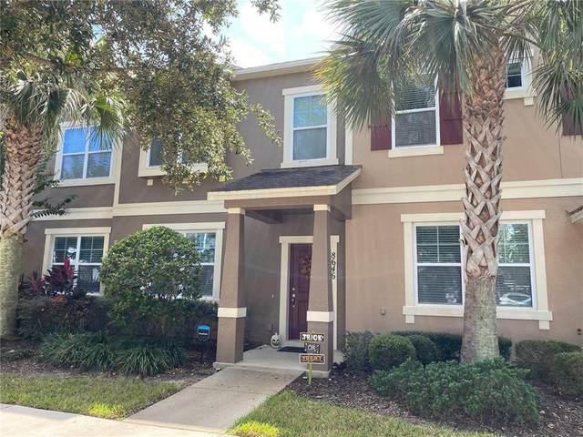 8646 Brookvale Drive, Windermere, FL 34786 (MLS #S5057749) :: Bustamante Real Estate