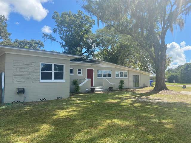 821 S Clyde Avenue, Kissimmee, FL 34741 (MLS #S5057763) :: MVP Realty