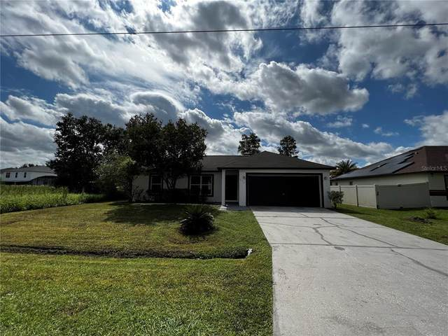 317 Marquee Drive, Kissimmee, FL 34758 (MLS #S5057796) :: CENTURY 21 OneBlue