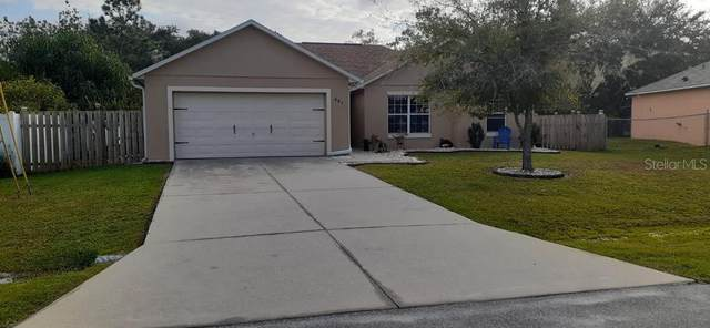 441 Magpie Court, Poinciana, FL 34759 (MLS #S5057797) :: Keller Williams Realty Select