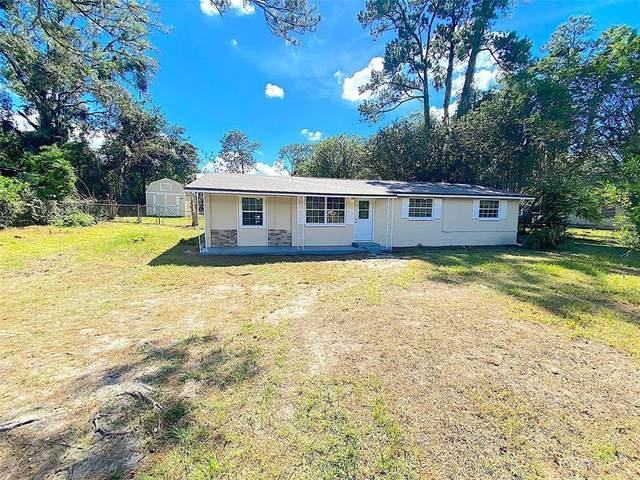 3525 SE 17TH Avenue, Gainesville, FL 32641 (MLS #S5057810) :: Everlane Realty