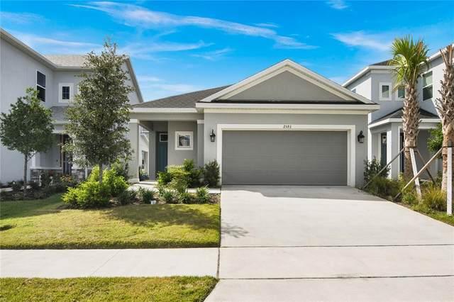 2593 Pinnacle Lane, Clermont, FL 34711 (MLS #S5057819) :: Keller Williams Suncoast