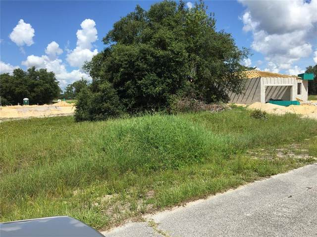 1302 Hillsborough Lane, Poinciana, FL 34759 (MLS #S5057824) :: SunCoast Home Experts