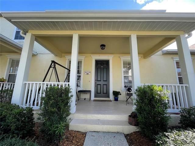 14228 Mailer Boulevard, Orlando, FL 32828 (MLS #S5057825) :: The Nathan Bangs Group