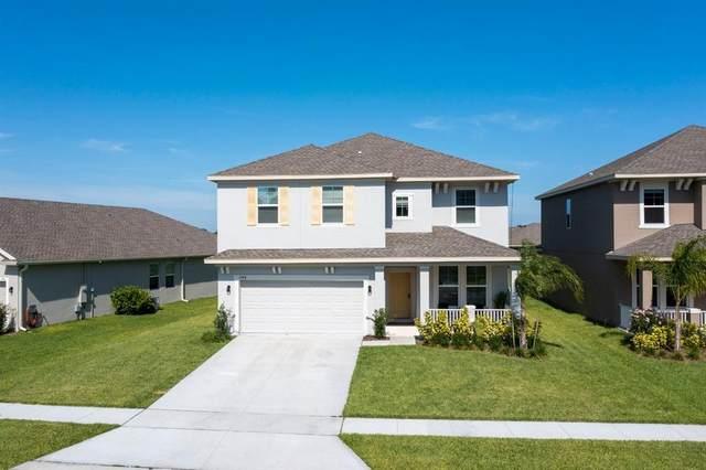 1784 Chatsworth Circle Cit, Saint Cloud, FL 34771 (MLS #S5057826) :: Everlane Realty