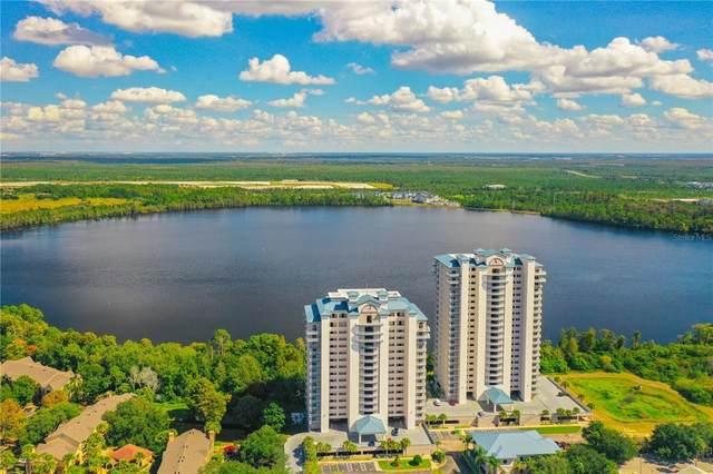 13415 Blue Heron Beach Drive #1405, Orlando, FL 32821 (MLS #S5057841) :: Lockhart & Walseth Team, Realtors