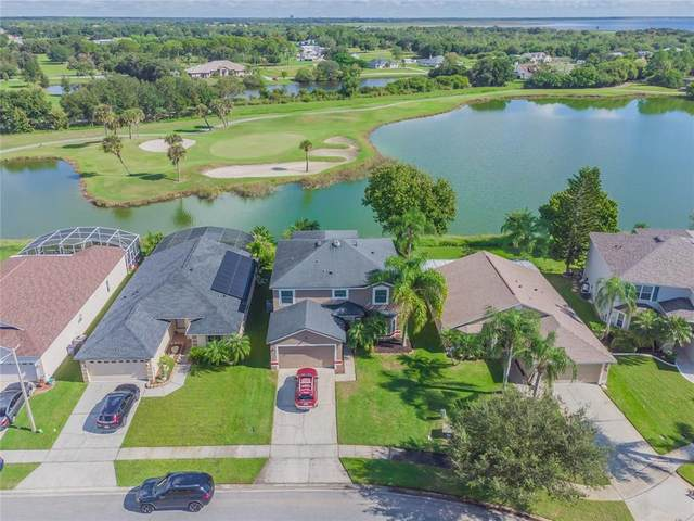 168 Harwood Circle, Kissimmee, FL 34744 (MLS #S5057853) :: Global Properties Realty & Investments