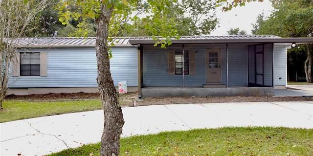 31500 Orange Street, Eustis, FL 32736 (MLS #S5057868) :: Everlane Realty