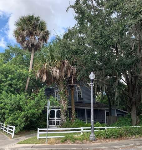 401 Sumner Street, Kissimmee, FL 34741 (MLS #S5057885) :: Global Properties Realty & Investments
