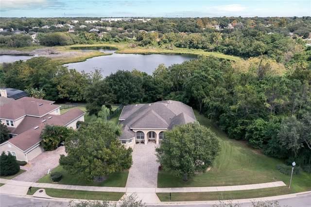 801 Parkside Pointe Boulevard, Apopka, FL 32712 (MLS #S5057889) :: Bob Paulson with Vylla Home