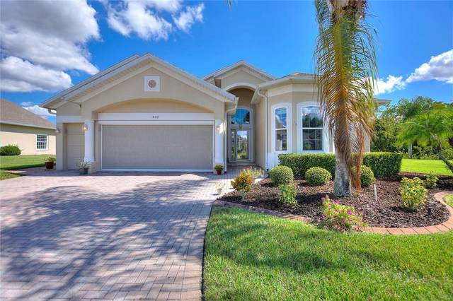 832 Cunningham Dr, Davenport, FL 33837 (MLS #S5057895) :: Global Properties Realty & Investments